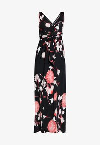 Anna Field - Vestido largo - black/pink - 4