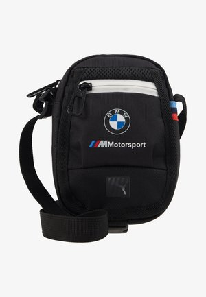 BMW SMALL PORTABLE - Borsa a tracolla - black