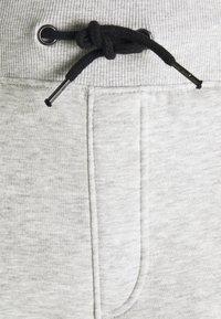 Pier One - Shorts - mottled light grey - 3