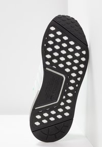 adidas Originals - NMD_R1 - Sneakersy niskie - ice mint/footwear white - 6