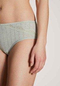 Calida - ETUDE  TOUJOURS - Pants - pigment grey melé - 3