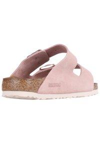 Birkenstock - Pantoffels - pink - 3