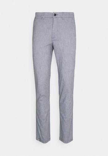 JJIMARCO JJDAVE - Pantalones - blue indigo