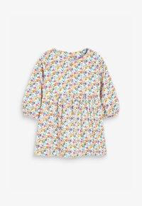 Next - Robe en jersey - multi-coloured - 0