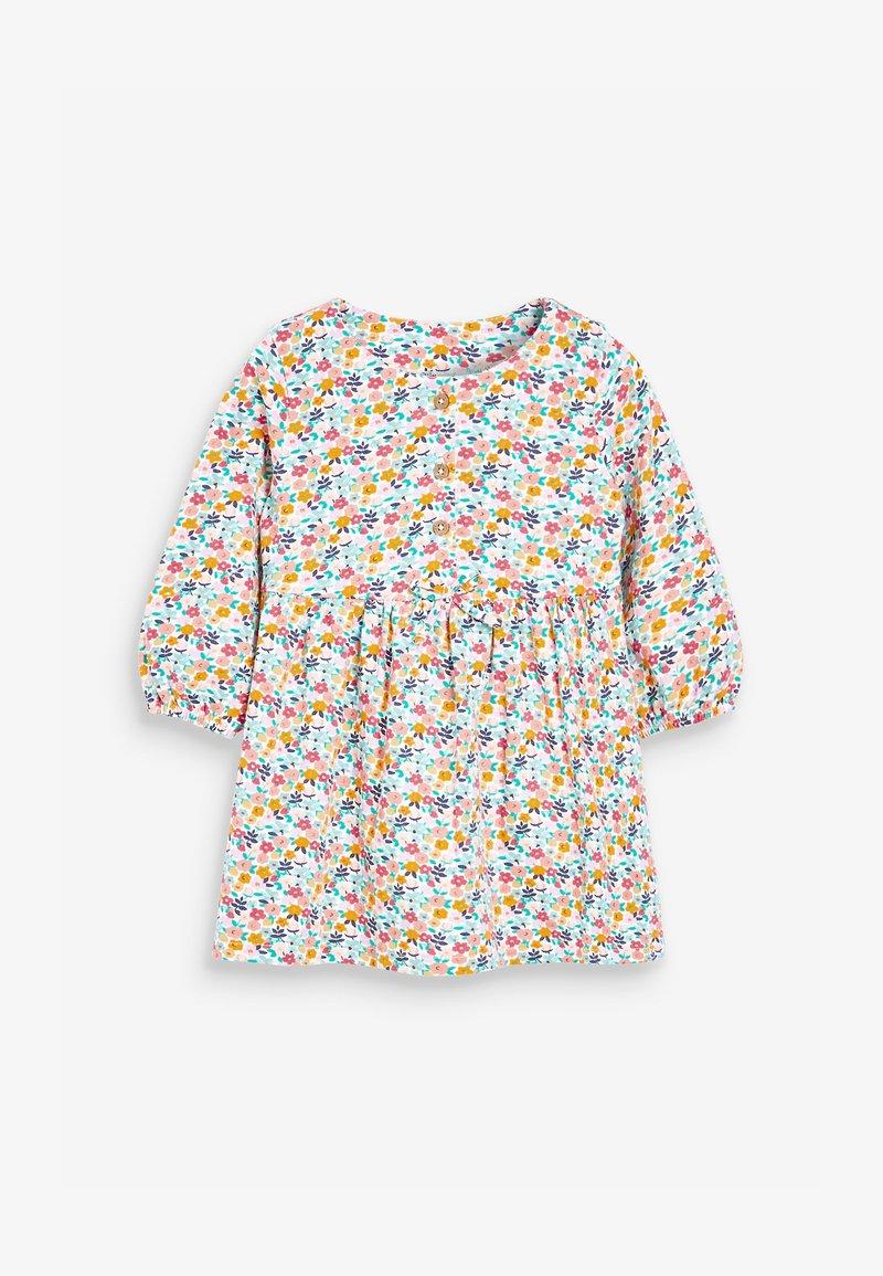 Next - Robe en jersey - multi-coloured