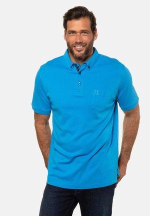 Polo shirt - ocean