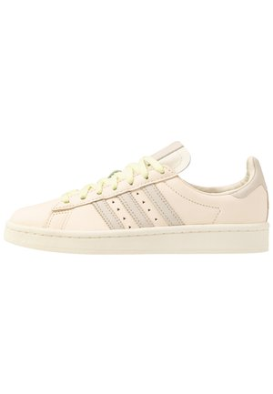 PHARRELL WILLIAMS CAMPUS - Trainers - beige