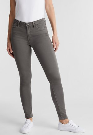SUPERSTRETCH - Jeans Skinny Fit - grey