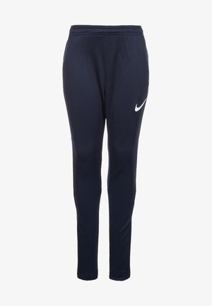 DRY ACADEMY 18 - Tracksuit bottoms - dark blue