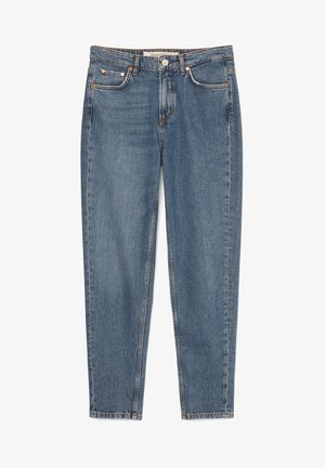 MALA  - Slim fit jeans - mid authentic wash