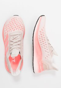 adidas Performance - ULTRABOOST PB - Neutral running shoes - light flash red/footwear white - 1