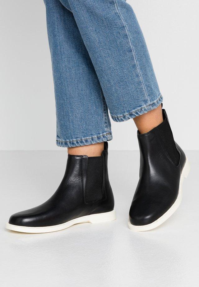 JUDDIE - Ankle boot - black