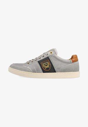 VAZZANO UOMO LOW - Sneakers laag - grau