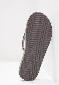 flip*flop - GLAM  - Teensandalen - steel - 6