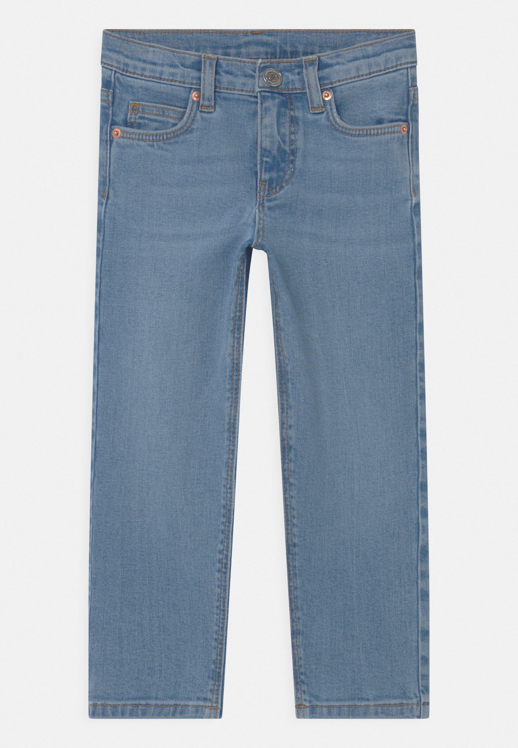 Kids MINI STRETCH  - Slim fit jeans