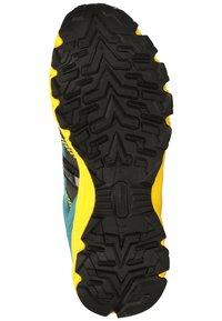 Kastinger - Trail running shoes - petrol 480 - 4