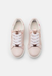 TOM TAILOR - Sneakers basse - rose - 3