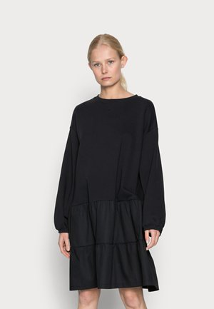 COO  - Day dress - black