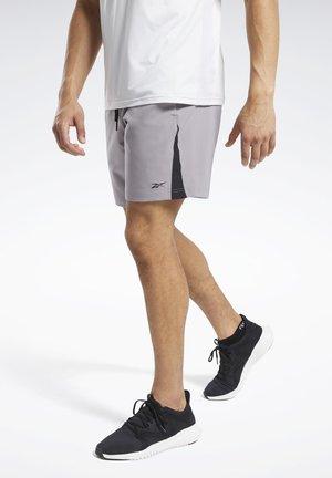 WORKOUT READY SHORTS - Pantaloncini sportivi - grey