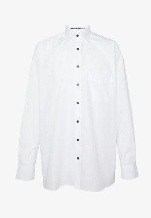OLYMP LUXOR PLUS  - Camicia elegante - weiss