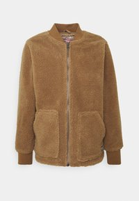 Levi's® - HUNTERS POINT WORKER - Winter jacket -  rain drum - 0