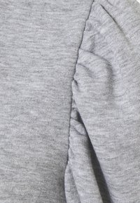 Object Petite - OBJMAJA - Sweatshirt - light grey melange - 2