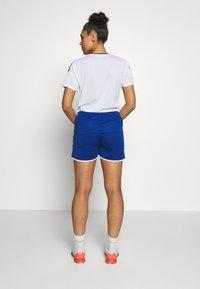 Hummel - HMLAUTHENTIC  - Sports shorts - true blue - 2