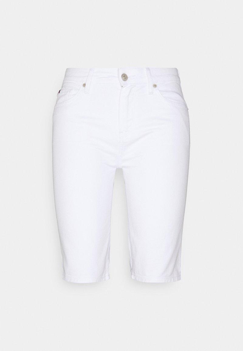 Tommy Hilfiger - VENICE BERMUDA - Shorts - white