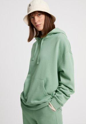 ANJANAA - Hoodie - sage green