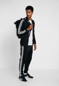 adidas Performance - SET - Tepláková souprava - black/white - 1