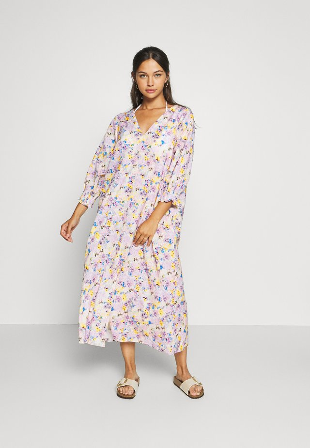 FLOW POOL AMELY CAFTAN - Complementos de playa - multi coloured