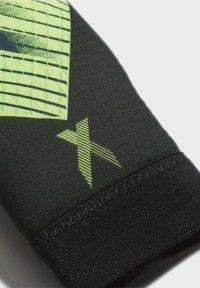 adidas Performance - LEAGUE - Goalkeeping gloves - grey - 1