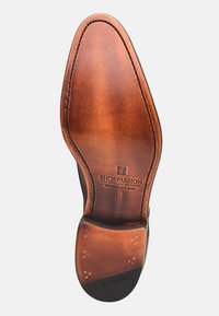 SHOEPASSION - NO. 5436 - Smart lace-ups - brown - 3
