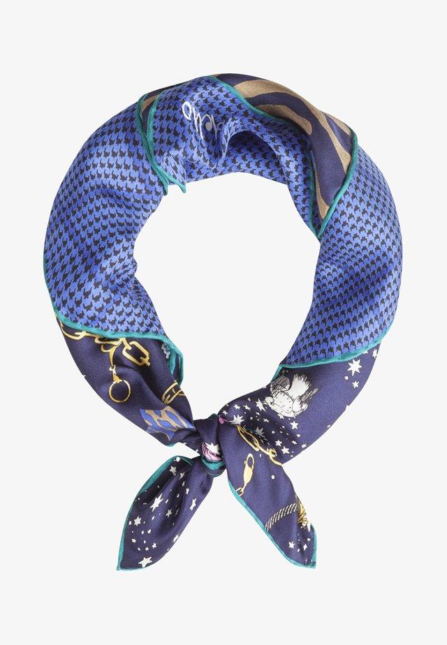 Foulard - dark blue