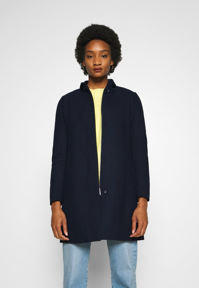 LEVANNA CREW COAT - Cappotto classico - marine blue
