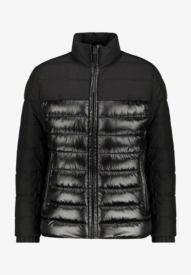 CURE - Winter jacket - schwarz