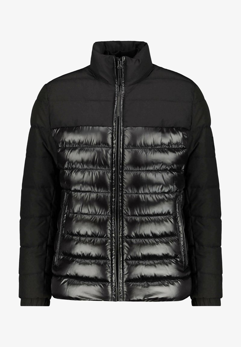 BOSS - CURE - Winter jacket - schwarz