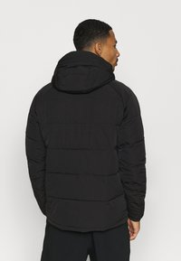 Columbia - KINGS CREST JACKET - Windbreaker - black - 2