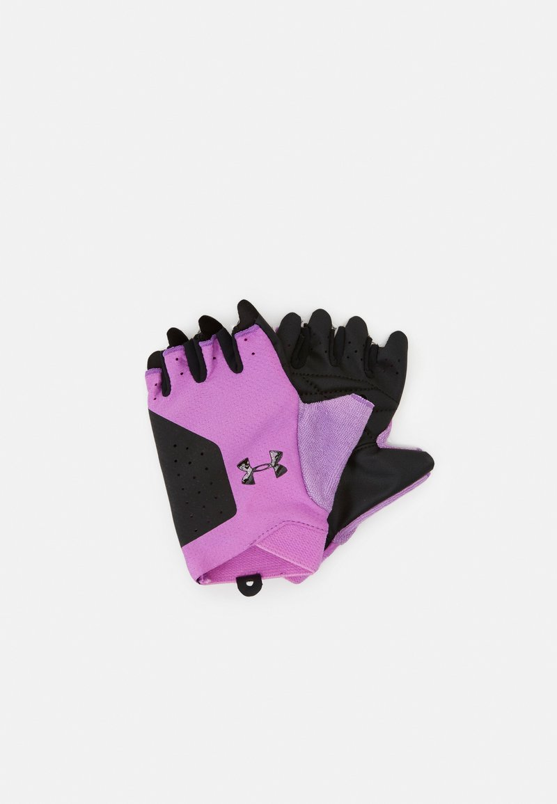 Under Armour - TRAINING GLOVE - Mitones - exotic bloom
