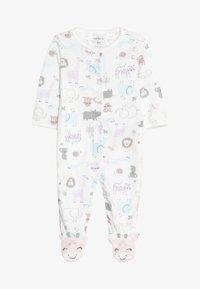 Carter's - INTERLOCK BABY - Pyjama - off-white - 3