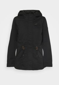 ONLY - ONLLORCA - Parka - black - 5