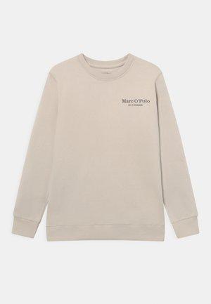 Sweater - chalk