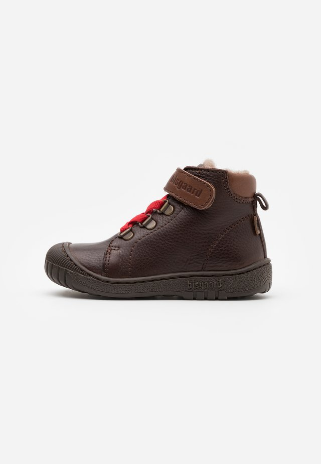 ERICK - Snowboot/Winterstiefel - brown