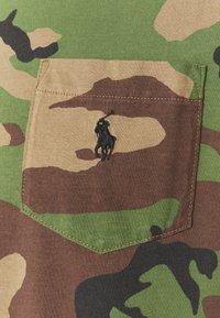 Polo Ralph Lauren - Print T-shirt - surplus - 2