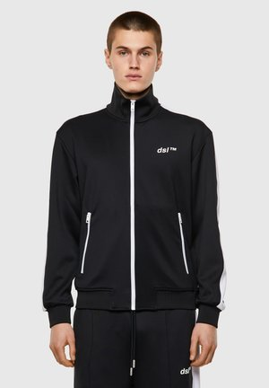 S-KRAMY - Training jacket - black