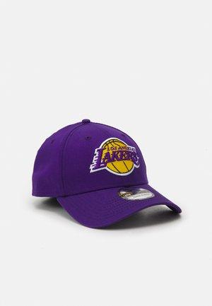 CORE NBA 39THIRTY UNISEX - Keps - purple