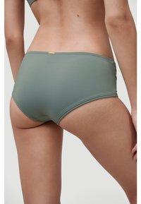 O'Neill - Bikini bottoms - light green - 4