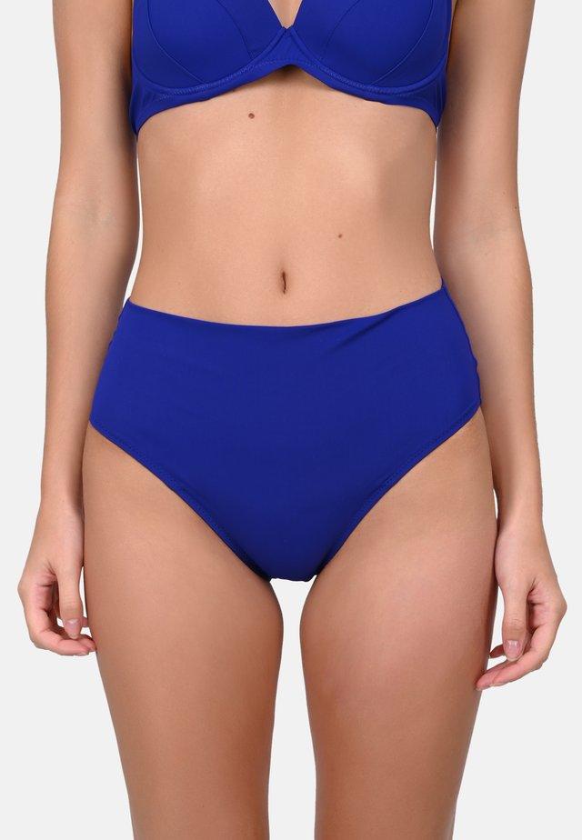 TOBAGO - Bikinibroekje - blue