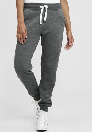 Tracksuit bottoms - dar grey m
