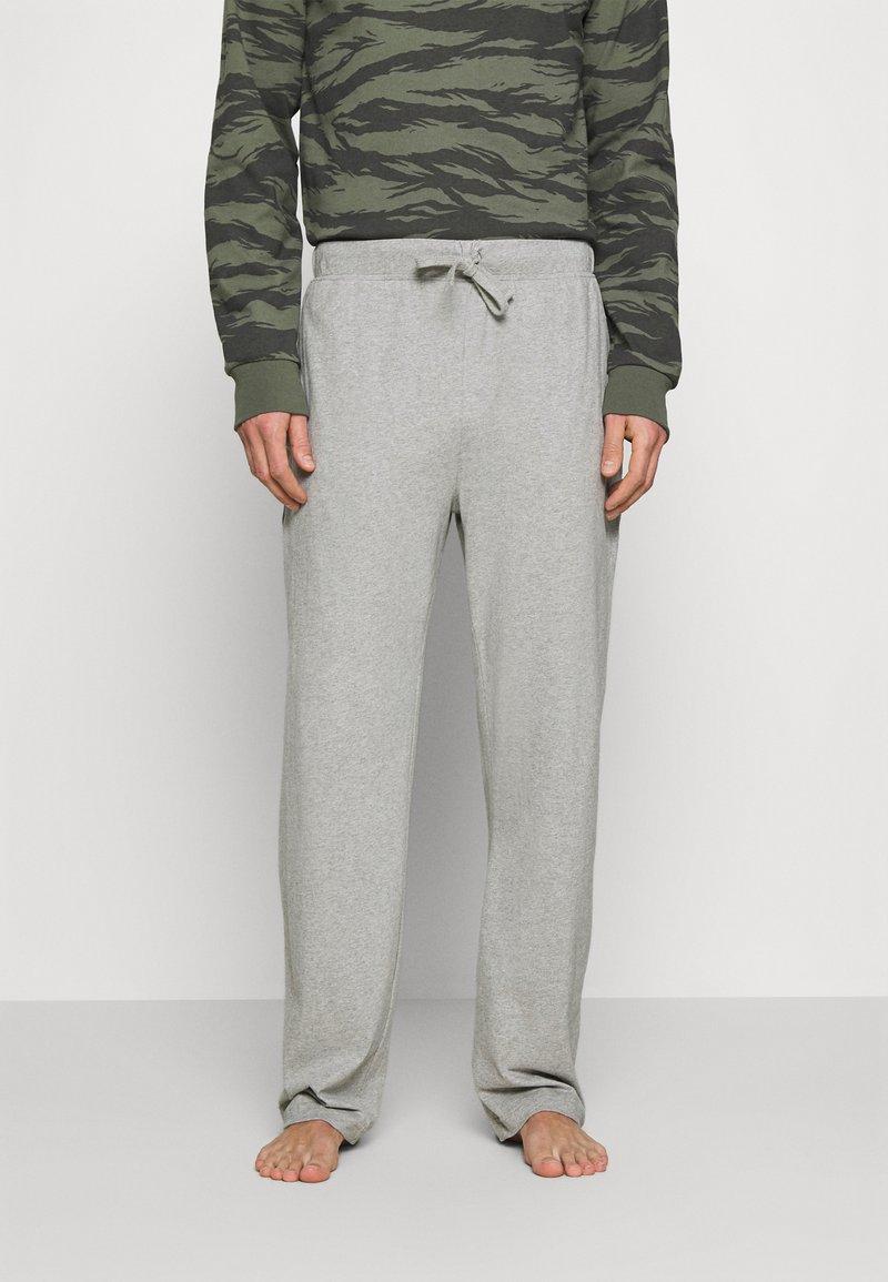 Michael Kors - PEACHED PANT - Pyžamový spodní díl - heather grey